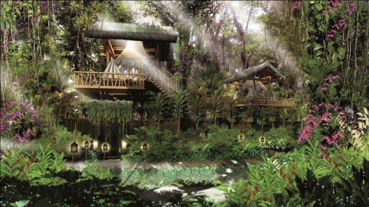 Dorado Beach - First Ritz-Carlton Reserve in the Americas